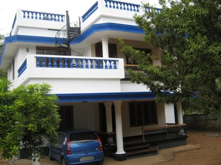 Swapnakoodu home dream home real estate kerala for Dream home kerala